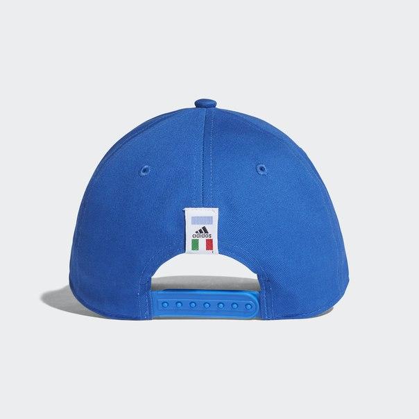 Кепка Италия