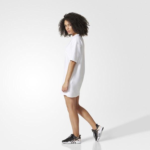 Платье-футболка EQT