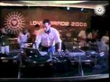 Paul van Dyk Live@Love Parade 15 07 2006