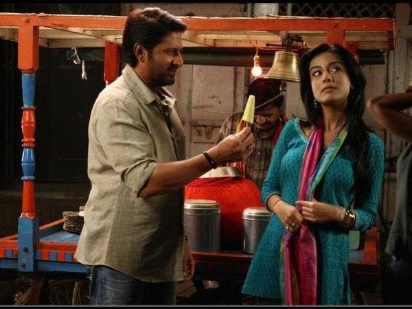 Jolly LLB Full Song Ajnabi Ban Jaye By Mohit Chauhan Arshad Warsi Amrita Rao