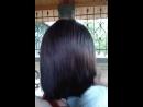 🏆Новый цвет волос впереди 🌴👏 сначала вылечили волосы и немного поговорили душевно , визуально 😍волос состояние нормальное ,но при диагностике волос внутри😏😔Диагноз : результат волос , убитые волосы по длине . повреждение всех кутикулярных слоев, кортекс и т.д. , после многолетнего окрашивания у парикмахеров , Назначение :Ботокс для волос и вуаля, ухоженный вид,отлично перед отпуском⛵💋