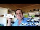 Vlog 245 Daar Is Krag – The Daily Vlogger in Afrikaans