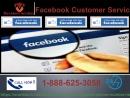 Through 1-888-625-3058 Facebook Customer Service Optimize Facebook Configuration