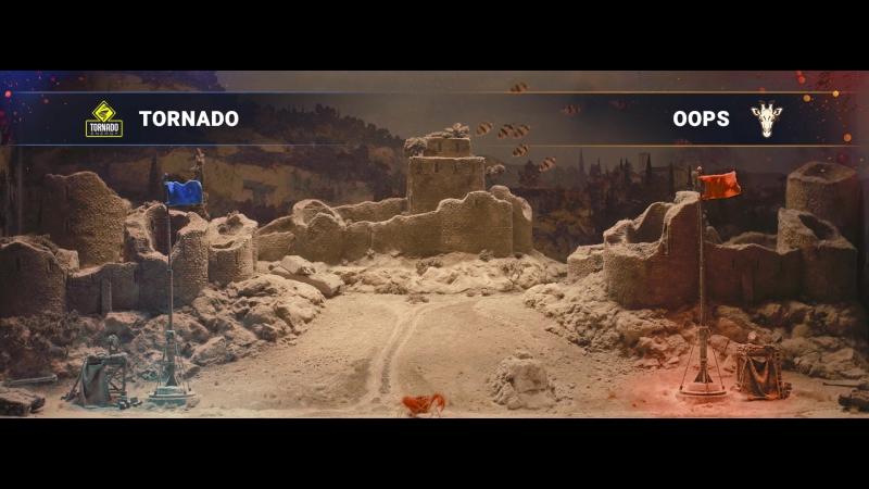 Tornado - Oops TTG