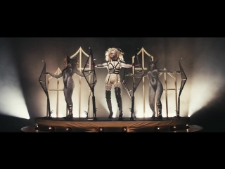 In This Moment - Sick Like Me (Official Video)