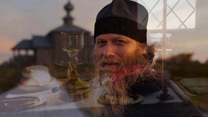 Наместнику и игумену Соловецкого монастыря архимандриту Порфирию Шутову 50 лет