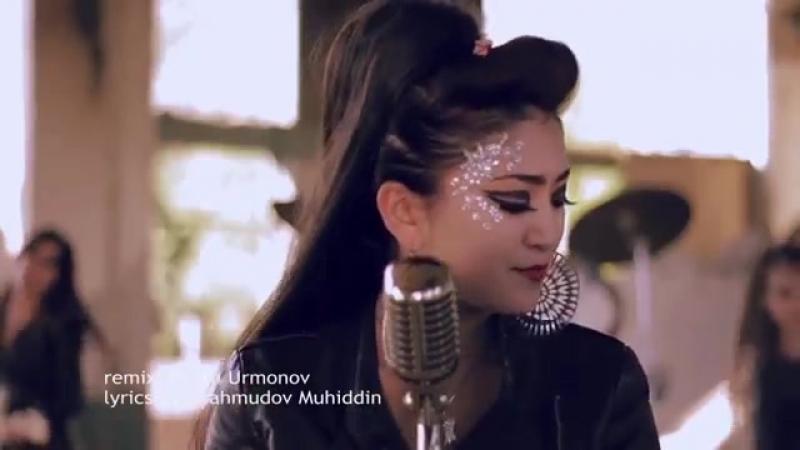 V-s.mobi Мадинаи Мохру - Манам мисли хама OFFICIAL VIDEO HD