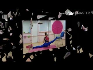 Natali Saenko - Pole Dance.mp4
