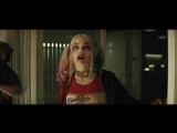 Harley Quinn, You dont own me