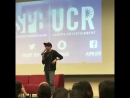 """UCR """"Function of Amber"""" Lecture (180118)"""