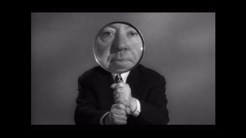 Альфред Хичкок представляет (37 - 39 серии, 1 сезон) Alfred Hitchcock Presents (1955)