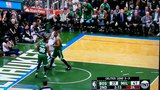 Giannis Antetokounmpo Gets Felony Assault Slam Dunk Throws It Down Crowd Freaks Out! (Game 6)