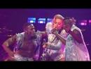 Lady Gaga Just Dance Live @ Joanne World Tour Лас Вегас США 16 12 2017