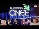 Once Upon a Time Bloopers 1 6 seasons Блуперы Однажды в Сказке