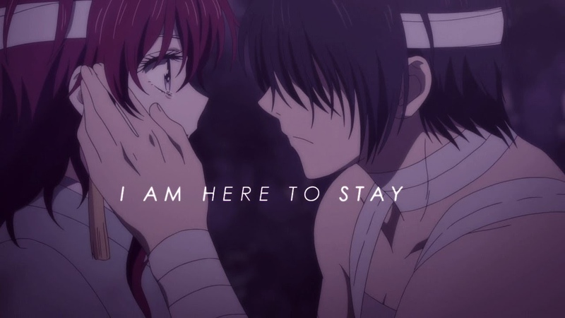 Be My Escape-Hakyona-Happy Birthday Maou!