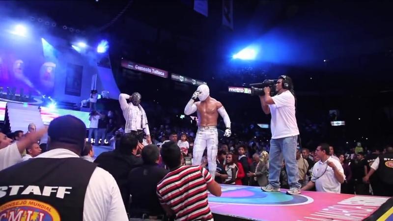 Acciones de la Lucha Estelar del 76 Aniversario del CMLL 1 of 3.mp4