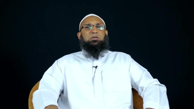 Прожил жизнь на имане и умер на куфре - Шейх Захир Махмуд