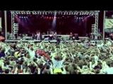 ✩ Последний концерт Виктора Цоя 1990 Отрывок из оригинальной версии