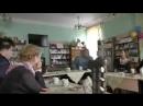 001_споры о БОГЕ в студии поэтов-ВДОХНОВЕНИЕ_в ярцеве и певец ПРОРОК САН БОЙ на высоте как всегда!