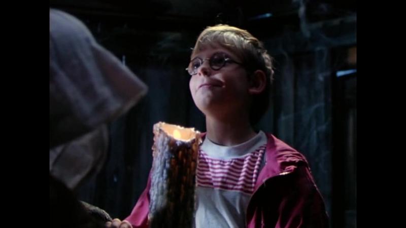 Маленький вампир – Новые приключения 1-10