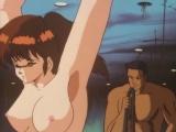 Violence Jack(Жестокий Джек) OVA-1 - 1986 год [RUS озвучка] (ужасы, softcore,софткор, эротика, этти, ecchi, hentai, хентай)