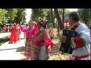 Фестиваль национальной русской, мордовской и татарской кухни городской парк