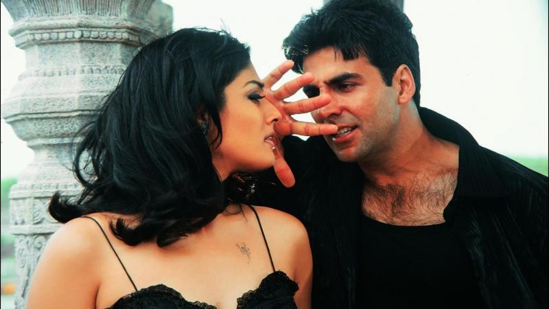 Chehre Mein Jane Aapke | Police Force - An Inside Story | Akshay Kumar | Raveena Tandon | Song