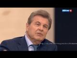 Судьба человека с Борисом Корчевниковым - Лев Лещенко (16.04.2018)