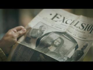 Загадка Моны Лизы (2014) HD 1080