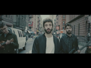 AJR - Sober Up (feat. Rivers Cuomo) (2018) (Indie Pop)