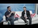 Supernatural's Jensen Ackles at San Diego Comic