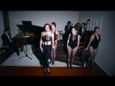 Single Ladies - Vintage Chicago _ Fosse - Style Beyonce Cover ft. Ariana Savalas