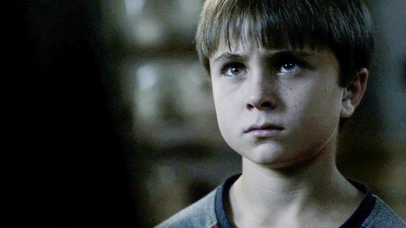 Антихрист Джесси Тёрнер спасает Сэма и Дина от демона | Сверхъестественное 5 сезон 6 серия