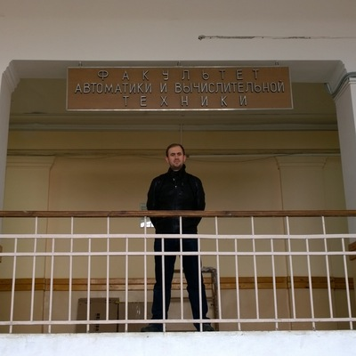 Николай Каплунов