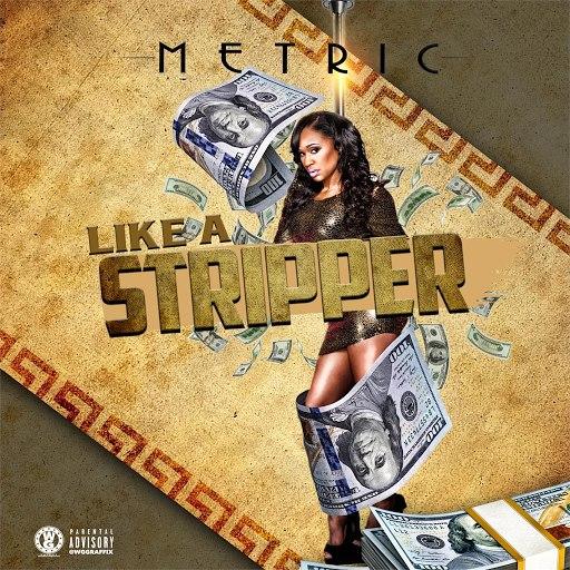 Metric альбом Like A Stripper