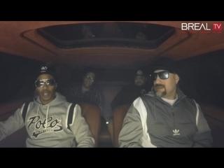 Fredro Starr - The Smokebox   BREALTV [May 22, 2018] - Yo! MTV Raps: 30th Anniversary Experience
