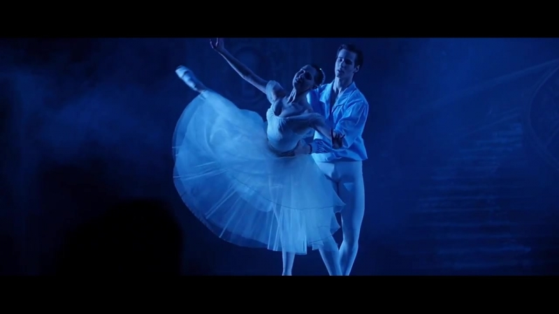 Промо видео к гала концерту Vivat Ballet (1)
