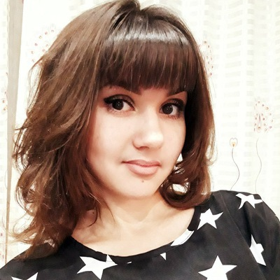 Татьяна Курятникова