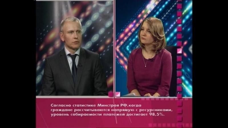 телефорум Управлять грамотно? 22.05.2018
