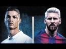 Роналду против Месси / Ronaldo vs. Messi (2018) BDRip 720p [ Feokino]