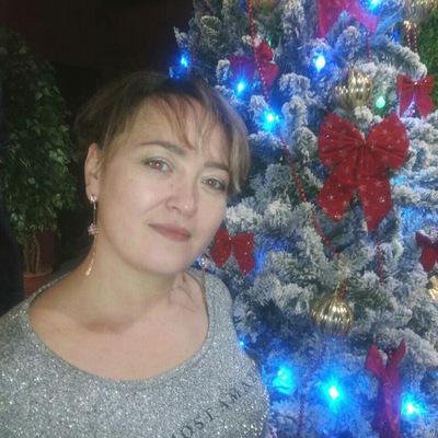 Виктория Михалёва