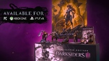 Darksiders III - Apocalypse Edition Trailer