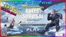 ҚАЛАЙ PUBG КӨШІРЕДІ PUBG - ГЕ ҰҚСАС ОЙЫН | Rules of Survival