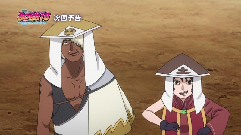 Боруто 56 серия 1 сезон HD 1080p Новое поколение Наруто Boruto Naruto Next Generations Баруто Трейлер