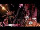[КИСИМЯКА КОМИКСЫ] Любовь Харли и Джокера и откуда взялась вторая Харли Квинн? | Белый Рыцарь часть 3