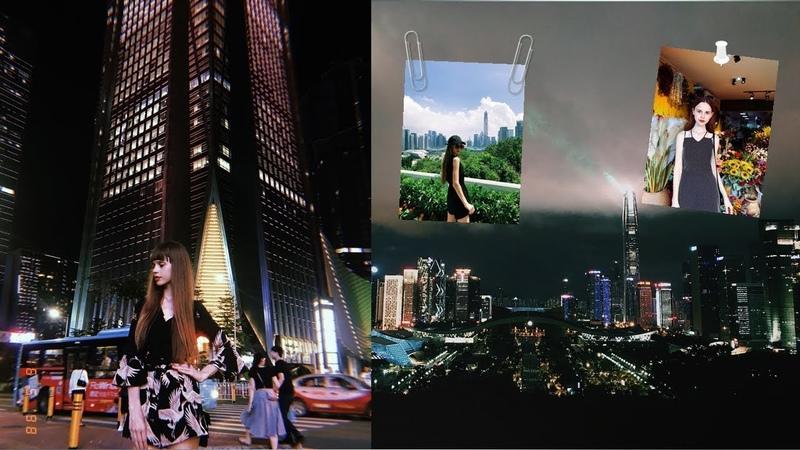Путешествие по Китаю. Что посмотреть в Шеньчжене?