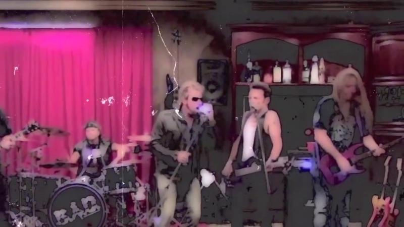 Babylon A.D. - Crash And Burn (Official Video)2017