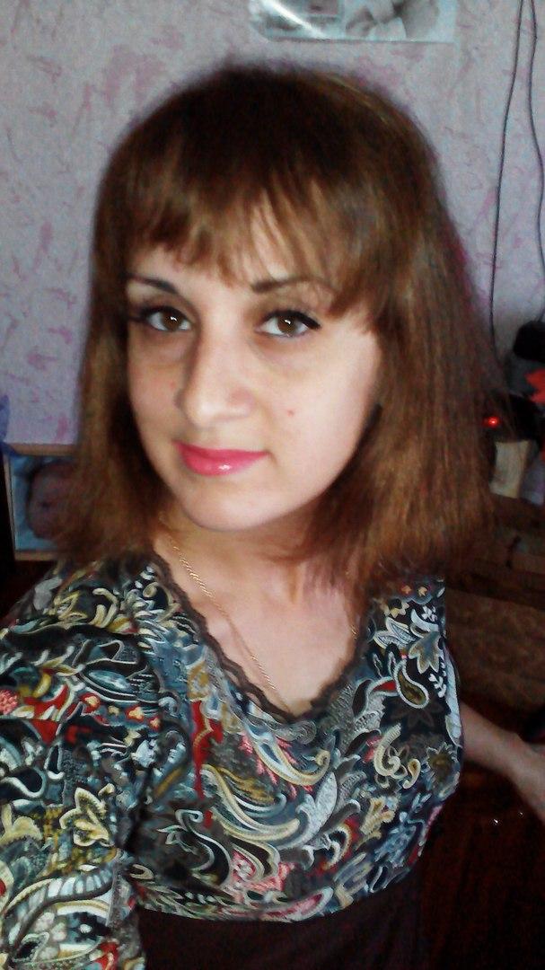 Елена Шувалова, Симферополь - фото №1