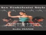 Sen Türkülerini Söyle -  Serif Gören 1986   Merih Firat, Kadir Inanir, Muadelet Tibet
