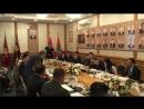 Делегация из китайского города Чунцин посетила Беларусь